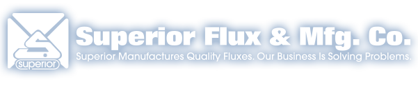 Superior Flux & Mfg. Co.